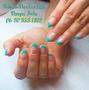 Zöld végű francia