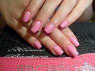 Best Nails - Gl 33 Swaroval
