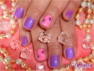 Best Nails - Az új tavaszi színkavalkád Krisztinek