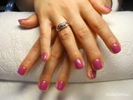 Best Nails - Dia Gel lac