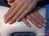 Best Nails - Áginak