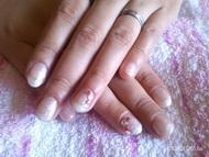 Best Nails - köves