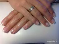 Best Nails - zselés lakk