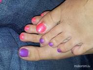 Best Nails - GEL LAC színeiben pompázva