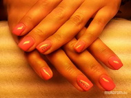 Best Nails - GEL LAC Lazac szín