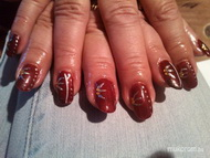Best Nails - Mama2