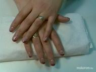 Best Nails - lakkozas