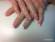 Best Nails - Betti zselés lakkja