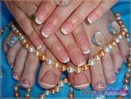 Best Nails - Kéz és láb Zsuzsinak