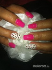 Best Nails - nagy