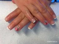 Best Nails - Móni zselés lakk