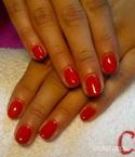 Best Nails - Cseresznyeszín