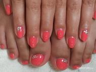Best Nails - Edina nyaralósa