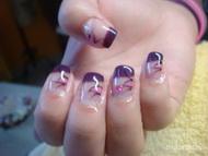 Best Nails - Roxi