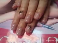 Best Nails - Bettinek gel lac