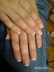 Best Nails - Szilvinek