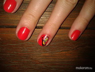 Best Nails - Pillangós