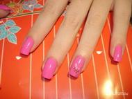 Best Nails - Adrienn lakk