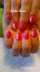 Best Nails - gellac zselés alapra