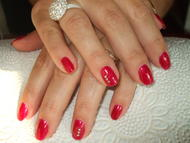Best Nails - Gel polish design