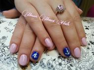 Best Nails - Vasmacskás