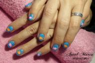 Best Nails - Bea halacskái