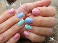 Best Nails - tavaszi kedvenc