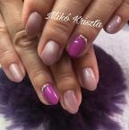 Rita gyönyörű keze
