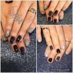 Best Nails - Szürke