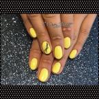 Best Nails - Sárga