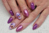 lila 2018 színe