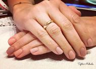 Best Nails - nude variáció