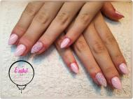 Best Nails - Cukorpor