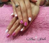 Elegant nail
