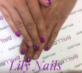 Best Nails - Lilac