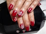 Best Nails - Rózsa