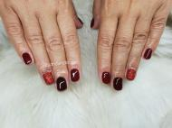 Best Nails - őszies