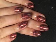 Best Nails - Galaxy poros