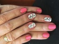 Best Nails - Gellac festve