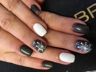 Best Nails - Hópelyhes