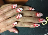 Best Nails - Halloweenre