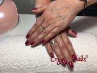 Best Nails - egyszerű géllakk