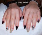 Best Nails - 36 napos géllakk
