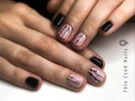 Best Nails - Cseresznyevirág