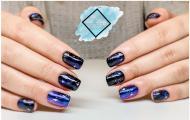 Best Nails - Univerzumos