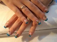Best Nails - vidám tavaszi