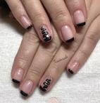 Best Nails - Tündinek