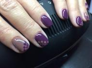 Best Nails - Őszi színek