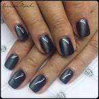 Best Nails - Fekete