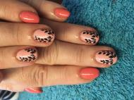 Best Nails - Gellac festve